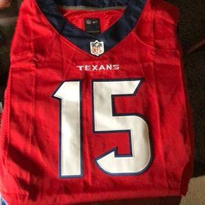 Houston Texans Will Fuller Jersey